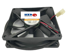 FD249225MB 9225 24v 0.12a ,Delta AFB0912VH 9225 12V 0.60A four lines round axial fan Cooling Fan