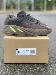 Mauve Designer 700 Wave Runner Men &Women Running Shoes Outdoor Sports Sneakers Hot sell Trainers size 36-46