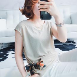 2018 summer new style Marmalade girl XT275-88610 women's shirt T-shirt with a sleeveless shirt