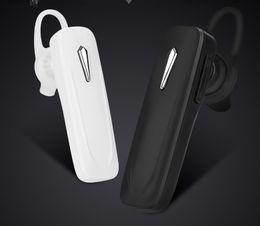 Stereo headset M163 bluetooth earphone headphone mini V4.1 wireless M163 Earphone bluetooth handfree universal for phone 100pcs lot