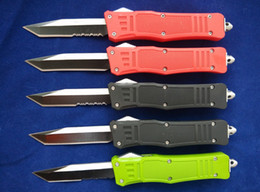 7 inches Small 616 D A Tactical knives camping hunting knife collection knife 7 blade styles with nylon sheath A161 A07