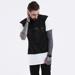 New summer men's clothing, European, European, American, European, American, short sleeved, short sleeved, male bulls, loose healthy cotton