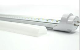 Home led lighting Epistar 1500mm 5f 24w t8 led tube light