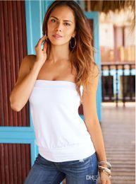 PT133 off shoulder boob tube top t shirt women tops summer hipster sexy