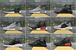NEW 100% Jogging shoes NMD 3.0 XR1 shoes womens running shoes mens sport shoe,NMD sneakers Knitted breathable