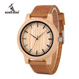 Classic Wood Watch Luxury Mens Women Rosewood Watch Wooden Watches Leather Sport Quartz Watch Casual Wristwatches Fashion Swiss Design