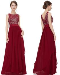 Hot new summer European and American women's dress, elegant cocktail dress, lace dress.