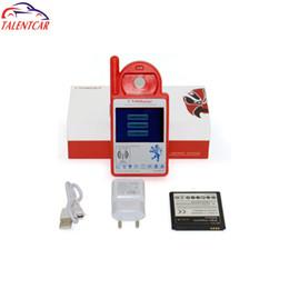 Perfect Function transponder key programming machine Smart CN900 Mini Transponder auto Key Programmer Mini