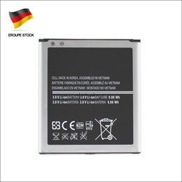 B600BE For Samsung Galaxy S4 S 4 i9500 i9505 New Oem 2600mAh Battery Fast free shipping & Germany Stock