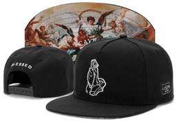 Cayler Sons Snapback bone aba reta cotton baseball snapback bones for men women sports hip hop cap