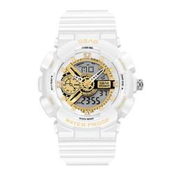 SBAO Brand Boy Student Sports Watch Male Digital Watch Multi-Functional Electronic Military Watch Men Women Sports Clock Relogio