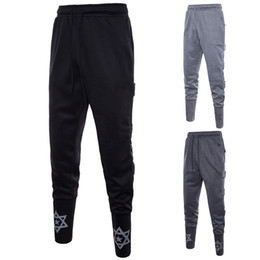 Spring trendy popular men's casual wear trousers for men's comfortable pants.