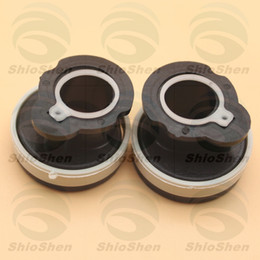 2 Pieces Carburetor Intake Manifold Boot For STIHL 017 018 MS180 MS170 MS170C MS180C Chainsaw Replace 11301412200