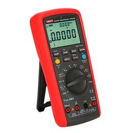 High preciasion Industrial True RMS Digital Multimeter UNI-T UT171A Datalogger 60nS Admittance Multipurpose ture rms meter tester
