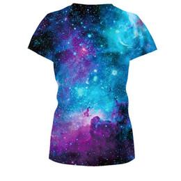 Novelty Explosive Wholesale Colorful 3D Cartoon Printed Short Sleeve T-Shirt Fashion Couple Tees