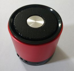 Speaker,wireless speaker,Portable speaker, mini speaker, wireless bluetooth speaker portable mobile phone computer mini - low a