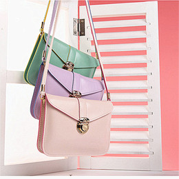 2018 Women Fashion Bags PU Leather Casual Shoulder Bag Mini Cross Body Package Messenger Bag Mobile Card Holder Satchel