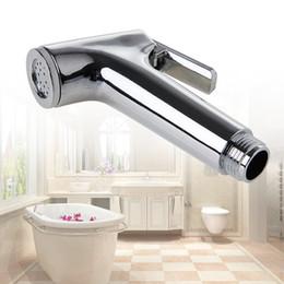 Salle De Bains Toilette ABS Bidet Couche Douche Propre Tte Pulvrisation Pulvrisateurs Femmes Outil Nouveau