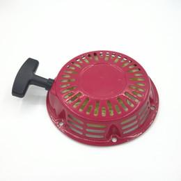 Recoil Pull Starter Assembly for Honda GX120 GX160 GX200 28400-ZH8-13YA 28400-ZH8-013ZA