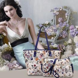 Designer Luxury Women 3PCS Set Fashion Handbag Ladies Bag Sets Leather Shoulder Office Tote Bag Cheap Womens Handbags Sale Hand bag