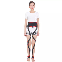O Form X Form Legs Correction Belt available all day corrective leg handage Correct belt Foot Care Tools M LFor Men Women
