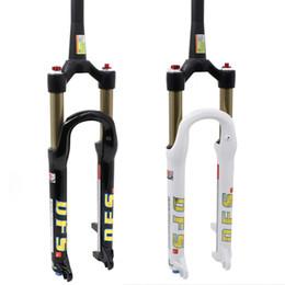 """DFS air fork DFS-RLC-TP 26er 27.5er suspension mountain bike bicycle MTB fork lock out damping adjust 100mm travel 1-1 8""""TP1-1 2"""