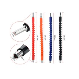 295mm Electronics Tool Sets Bit Holder Tool Flexible Screwdriver Shafts Extention Screwdriver Bits Power Tools Electric Screwdriver