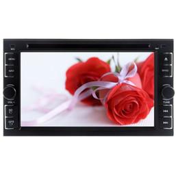6.2'' Double 2DIN Car DVD Player radio Stereo Rearview USB SD Bluetooth FM Radio Aux USB SD Autoradio Stereo Analog TV+Free Camera