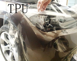 Self healing TPU PPF Paint protection film   Anti dirt With 3 layers SIZE:1.52*15m ( 5x49ft roll)