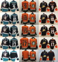 96 Charlie Conway Anaheim Ducks Jersey 36 John Gibson 10 Corey Perry 15 Ryan Getzlaf 17 Ryan Kesler 8 Teemu Selanne 9 Paul Kariya Cam Fowler