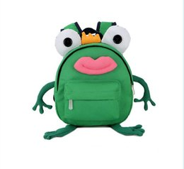 Children's backpack 1-6 years old backpack for school backpacks for boys children school bags cartable enfant Cartoon Satchel free shipping