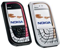 2016 Sale Limited Symbian <128mb Hot!!! 7610 Original Unlocked Refurbished for Nokia Mobile Phone Gsm Tri-band Camera Bluetooth Smartphone