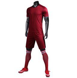 17-18 Italy club adult man football jersey kits custom Daniele De Rossi Kevin Strootman Rome Thai version of jerseys shirts