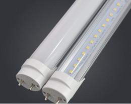 Wholesale T8 T12 LED tube price 4 feet 8 feet 18W 40W led tube lighting