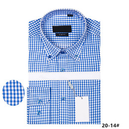 2018 men gift Fashion Luxury Men Shirts Long Sleeve Mens Dress Shirts Man Cotton Shirt Slim Fit Shirt polo High quality Chemise Homme