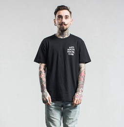 Inf Tide Brand Men's Wear European Men's T Pity English Letter Logo Printing Short Sleeve Round Neck Advertisement Sweatshirt