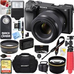 New Nikon D3400 DSLR Camera with AF-P DX NIKKOR 18-55mm f 3.5-5.6G VR and AF-P DX NIKKOR 70-300mm