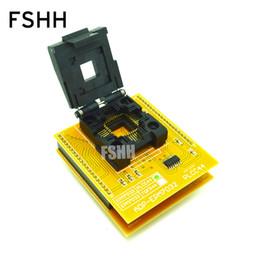 ADP-EPM7032 programmer adapter for HI-LO ALL-11 programmer PLCC44-DIP40 test socket