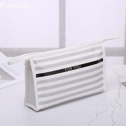 New Fashion Dot cactus High quality Pu Travel Organizer Cosmetic Bag Travel Trace Excellent Quality Wash Toiletry Bag