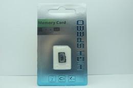 Hot 100pcs lot NEW 64GB MICRO SD CLASS 10 MICRO 64GB SD MICRO TF FLASH MEMORY CARD