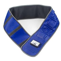 Electric Vibration Slimming Belt Muscle Exercise Massage Belt Muscle Exercise Arm Leg Waist Massager Belt Lose Weight Slim Waist Shape-up