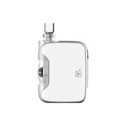 Envío rápido Vape VitaKita 50W All-in-one Fusion Vaporizador Cigarrillo electrónico 1500 mah batería vape mod 0.25ohm evaporador vape al por mayor