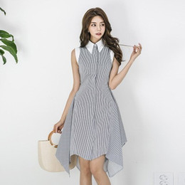 Hot Selling 2018 New Womens Fashion Dress Chiffon Patchwork Knitwear Long Sleeve Pullovers Casual Tops Plus Size Y181114