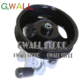 High Quality Brand New Power Steering Pump With Pulley For Car Nissan Teana models In Stock