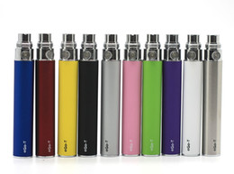 Ego-t Ego t Battery Electronic Cigarette E-cig Ego Batteries 510 thread battery Vape Battery Vaporizer Vape Pen