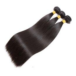 Human Hair Weaves Unprocessed Brazilian Peruvian Indian Malaysian Virgin Hair Bundles Straight Body Deep Natural Loose Wave Kinky Curly