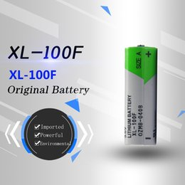 Korean original genuine XL-100F 3.6v imperial lithium thionyl chloride battery high-tech pump free environmental protection battery