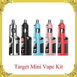 Vaporesso Target Mini Starter Kits with 1400mAh Battery Capacity Built in 40W Target Mini Mod E-cigarette Target Mini Mod 0268048
