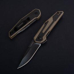 HK! Chinese new 440 grams shaft lock folding knife tactical knife folding knife