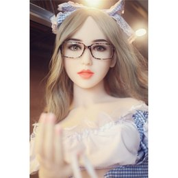 NEW 148cm sex doll for men realistic silicon big breast masturbator vagina pussy adult sexy toys Metal skeleton love doll